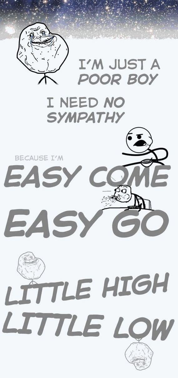 Bohemian Rhapsody meme (22)