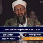 Si Osama hubiera sido mexicano