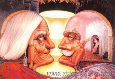 Ilusiones ópticas inversión perceptual (6)