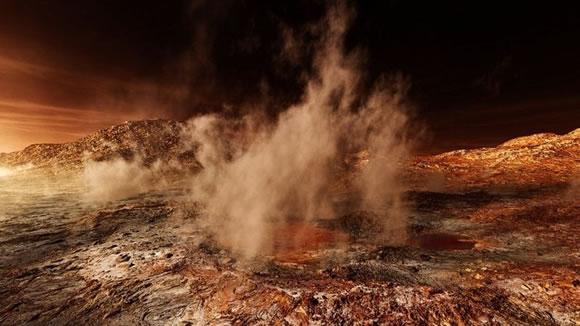 imágenes de Marte (3)