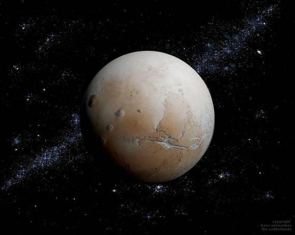 imágenes de Marte (2)