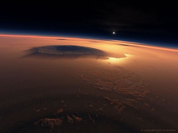 imágenes de Marte (1)