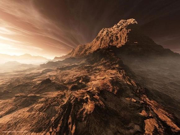 imágenes de Marte (8)
