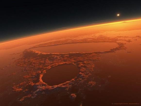 imágenes de Marte (6)