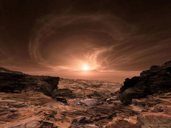 imágenes de Marte (5)