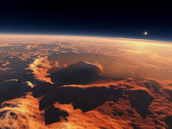 imágenes de Marte (12)