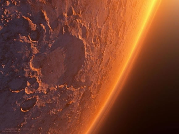 imágenes de Marte (13)