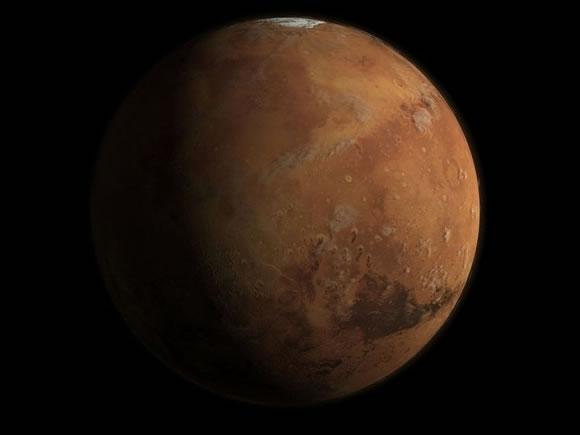 imágenes de Marte (9)
