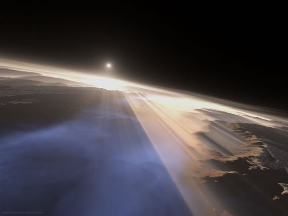 imágenes de Marte (14)