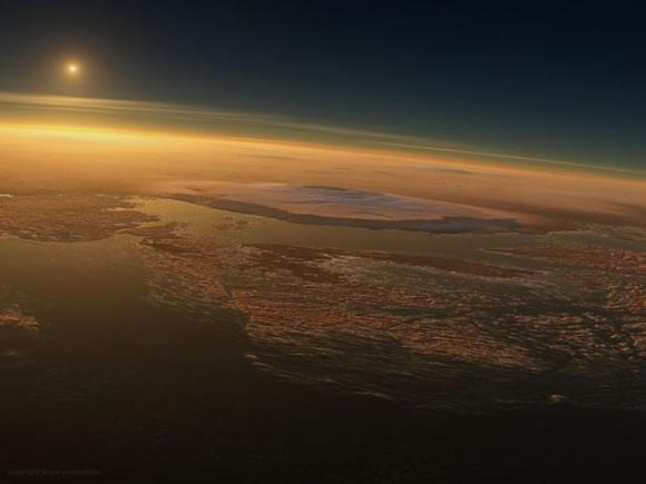 imágenes de Marte (20)