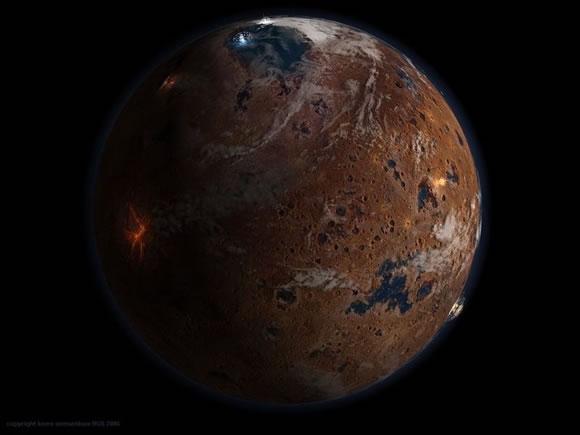 imágenes de Marte (27)