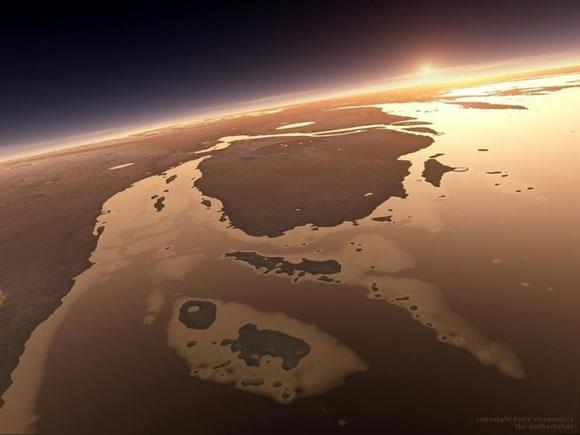 imágenes de Marte (25)