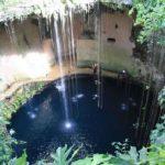 Increíbles cenotes en Yucatán