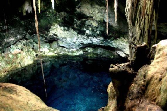 Cenotes Yucatan (4)