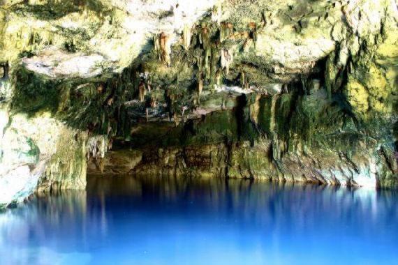 Cenotes Yucatan (3)
