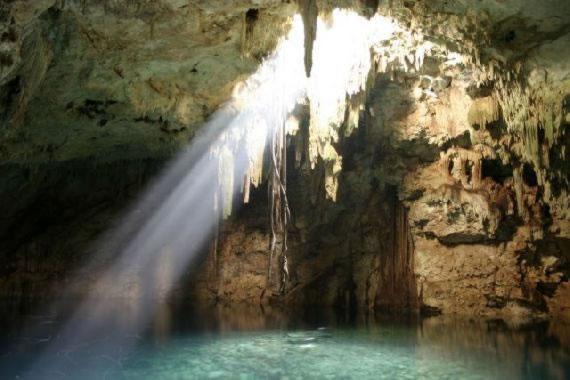 Cenotes Yucatan (10)