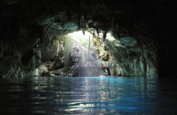 Cenotes Yucatan (9)