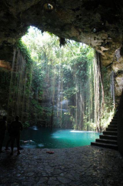 Cenotes Yucatan (14)