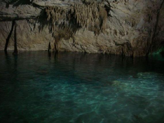 Cenotes Yucatan (13)