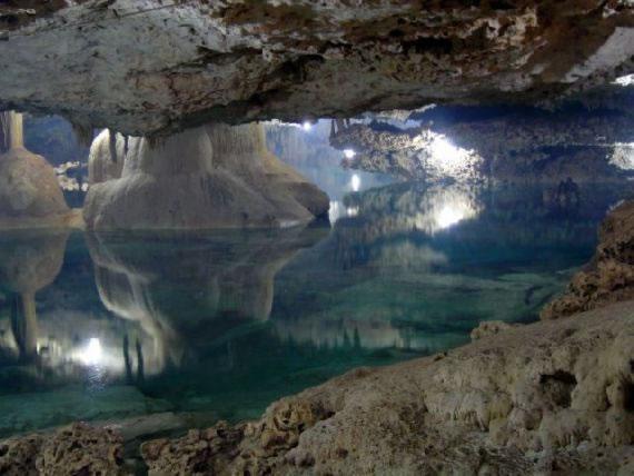 Cenotes Yucatan (17)