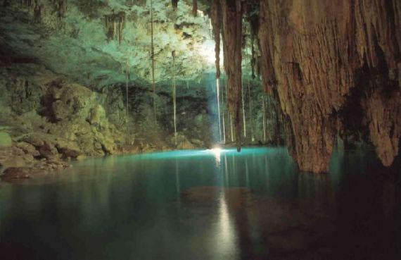 Cenotes Yucatan (16)