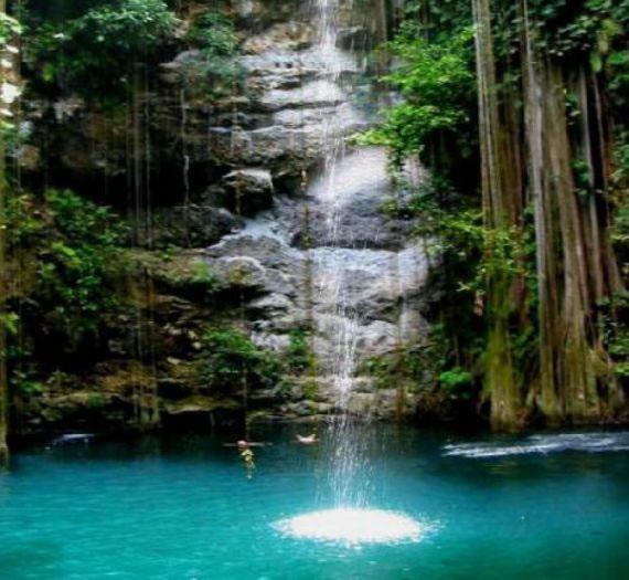 Cenotes Yucatan (21)