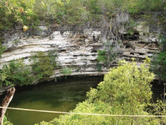 Cenotes Yucatan (20)
