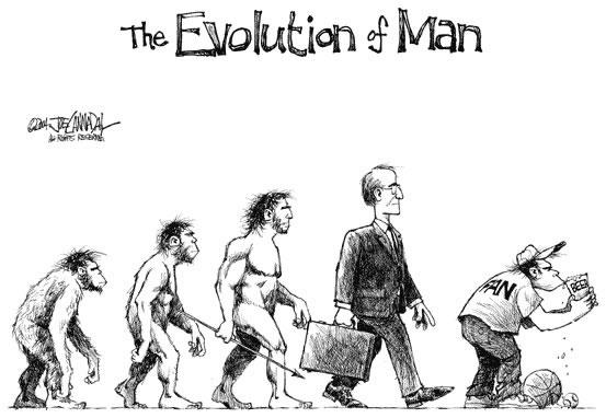 Evolucion gumana (3)