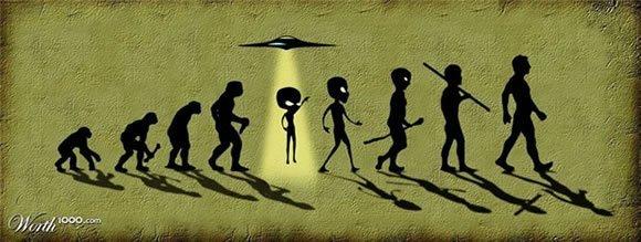 Evolucion gumana (2)