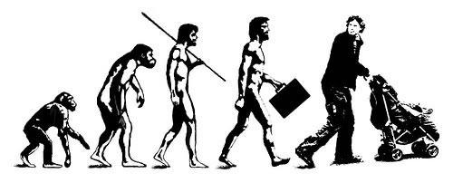 Evolucion gumana (1)