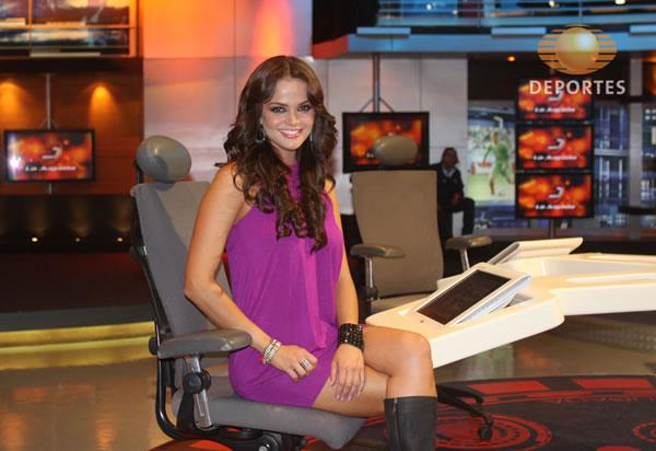 Conductoras Televisa Deportes (6)