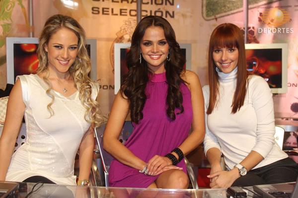 Conductoras Televisa Deportes (10)