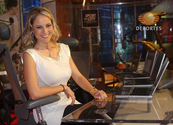 Conductoras Televisa Deportes (9)
