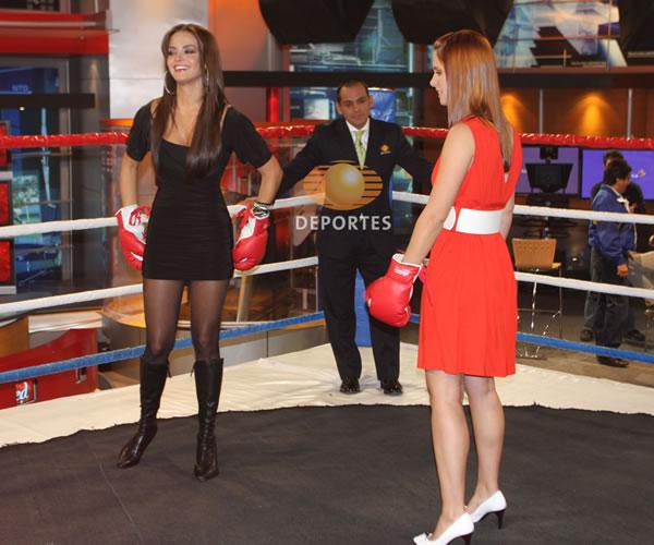 Conductoras Televisa Deportes (12)