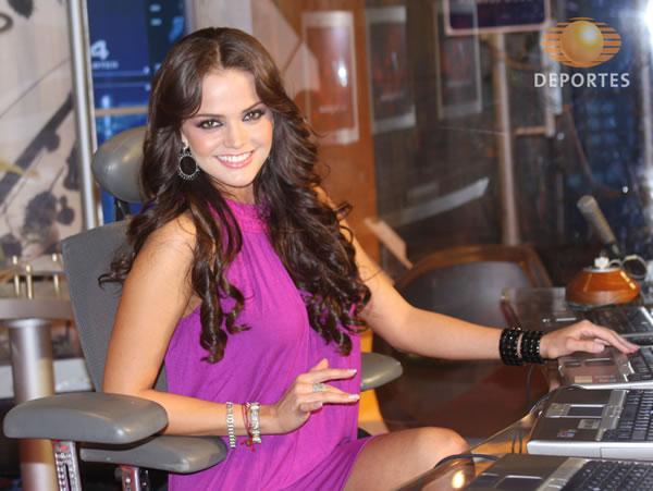 Conductoras Televisa Deportes (15)