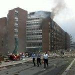 Atentados terroristas de Oslo en Noruega (videos y fotos)