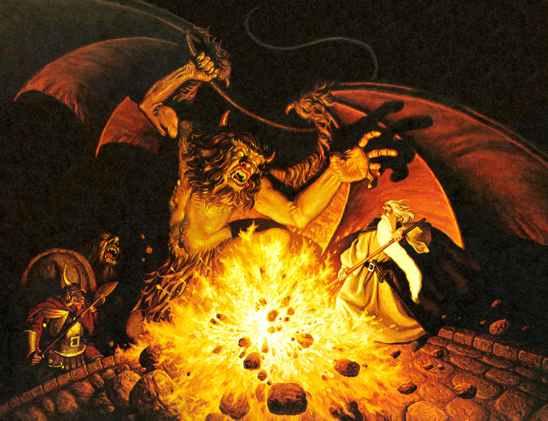Monstruos horripilantes de la literatura (6)