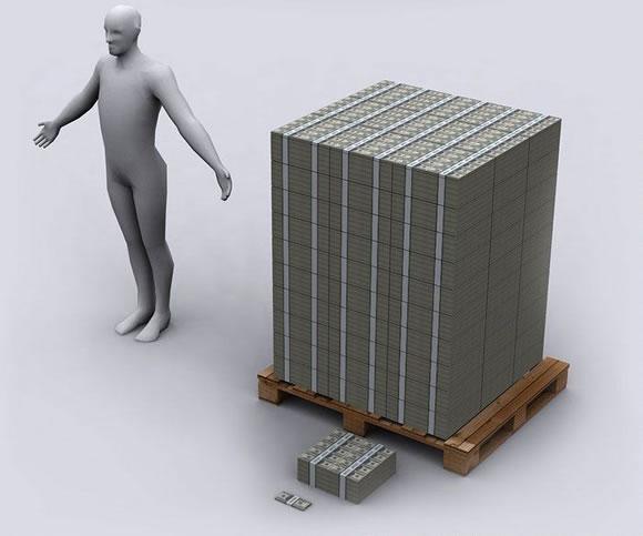 deuda de Estados Unidos (3)