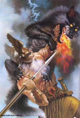 Monstruos horripilantes de la literatura (3)