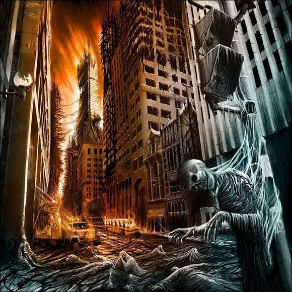 Fin del mundo (5)