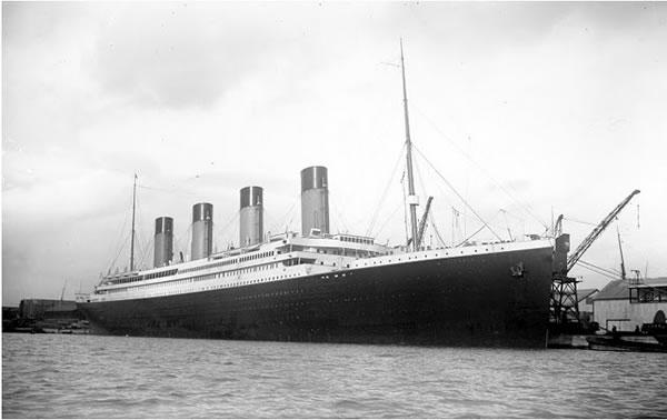 Fotos construccion Titanic (24)