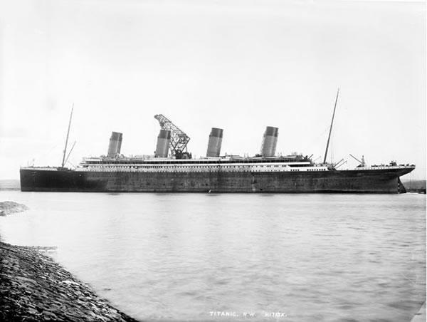 Fotos construccion Titanic (23)
