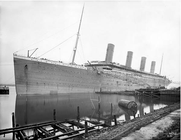 Fotos construccion Titanic (21)