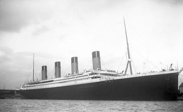 Fotos construccion Titanic (20)
