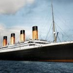 Fotos de la construcción del Titanic