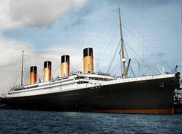 Fotos construccion Titanic (28)
