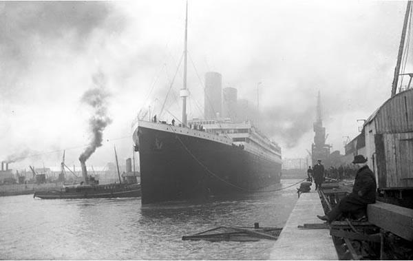 Fotos construccion Titanic (27)