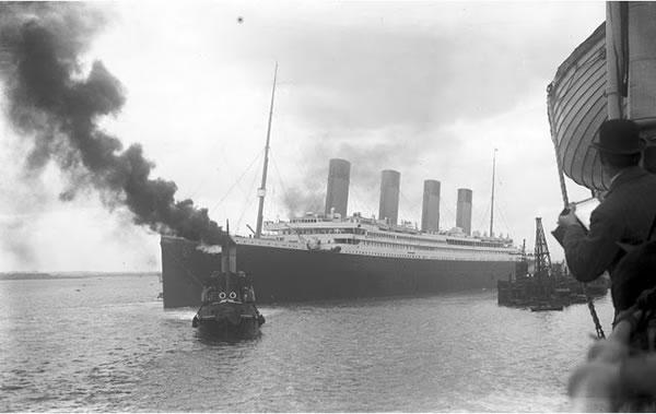 Fotos construccion Titanic (26)
