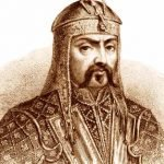 La tumba de Genghis Khan