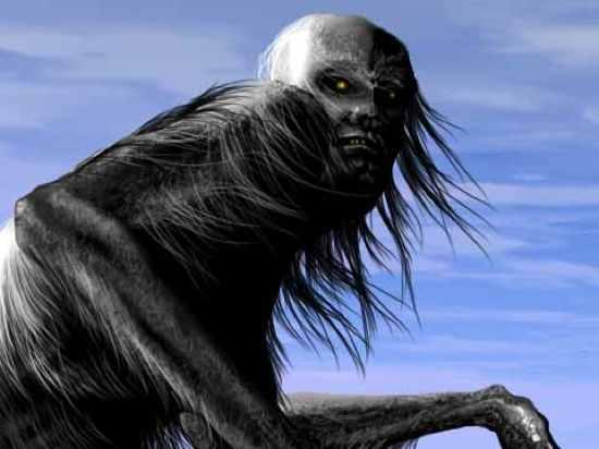 Monstruos horripilantes de la literatura (9)